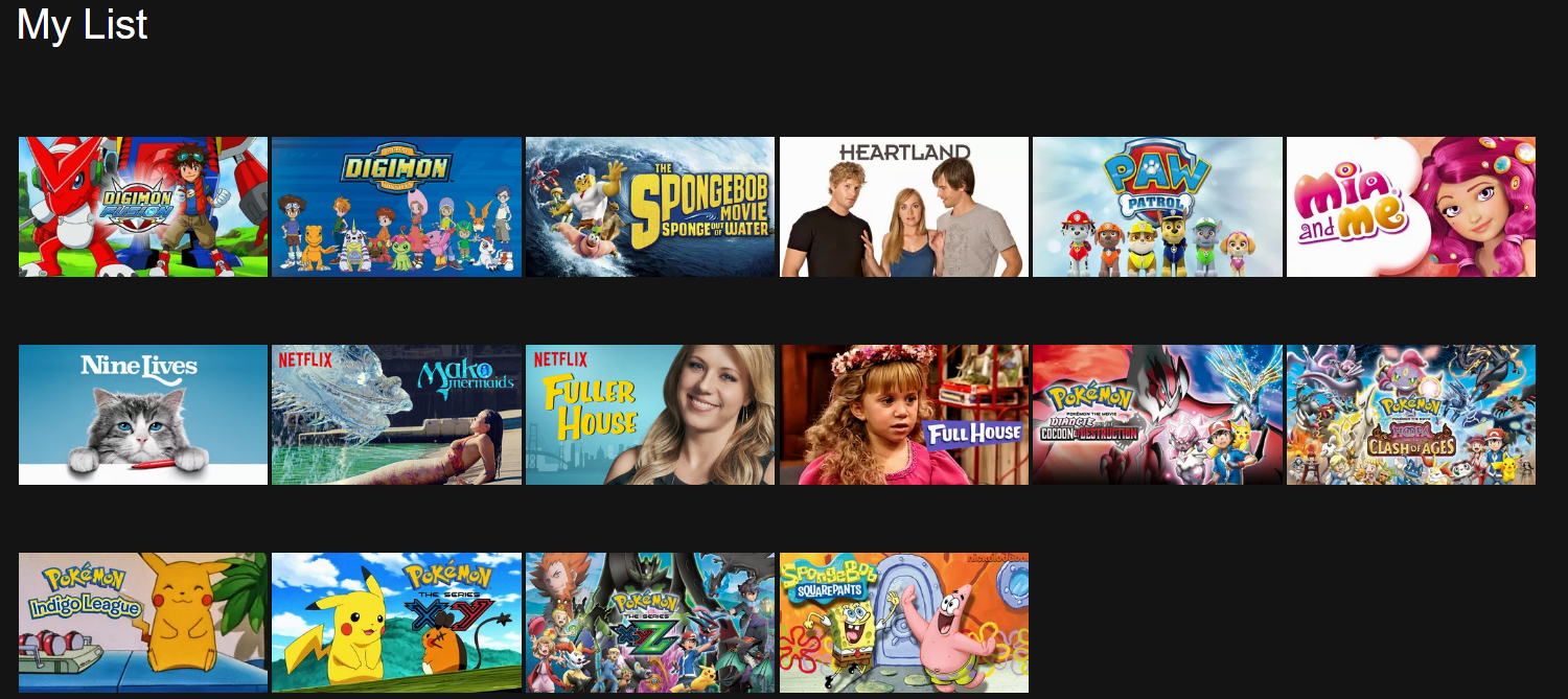 tv shows for kids on netflix. 10 kid\u0027s shows on netflix to watch tv for kids